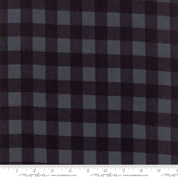 Medium Blue Medium Buffalo Check 1221-12F