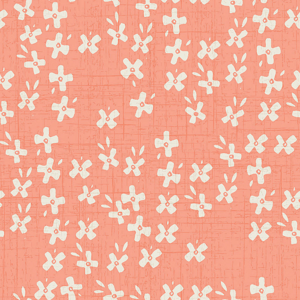 Flowers 3WI13758-Coral