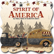 Spirit of America Yardage