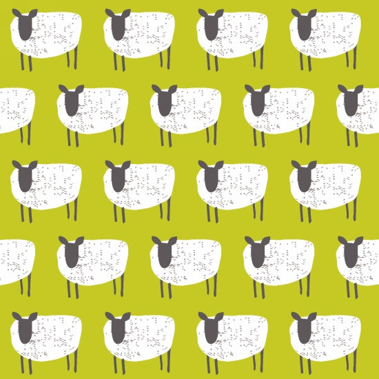 Sheep Citron 4331-64