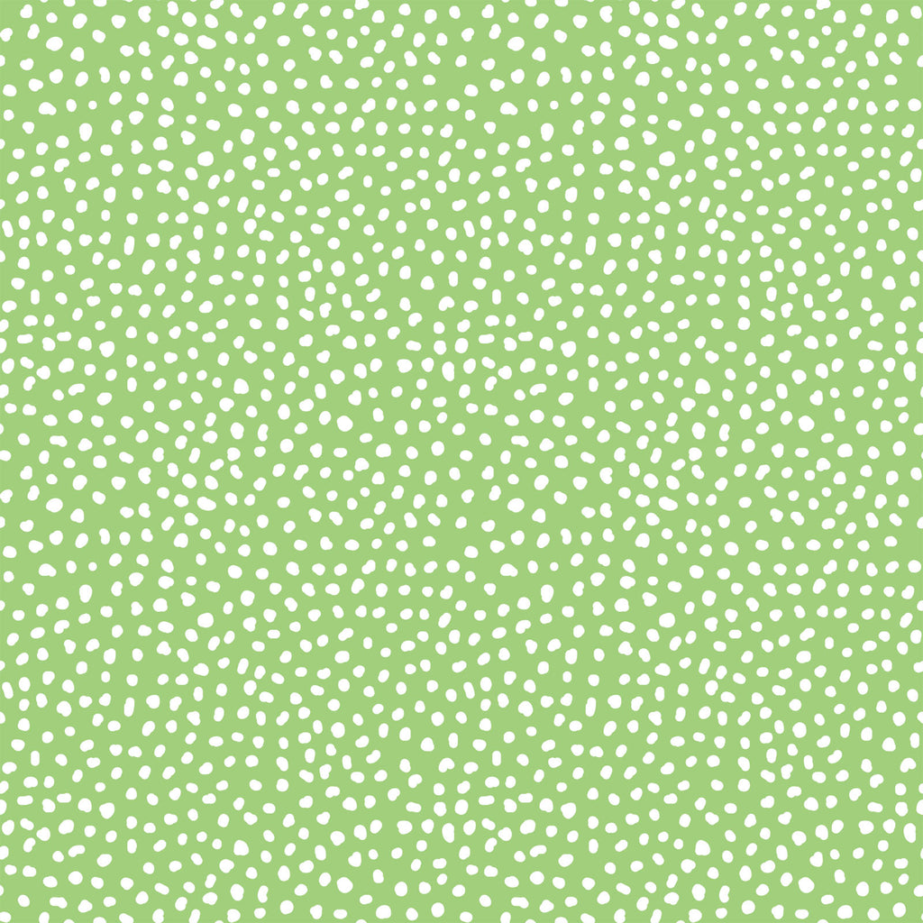 Dots Green IBFDOB11DB-3