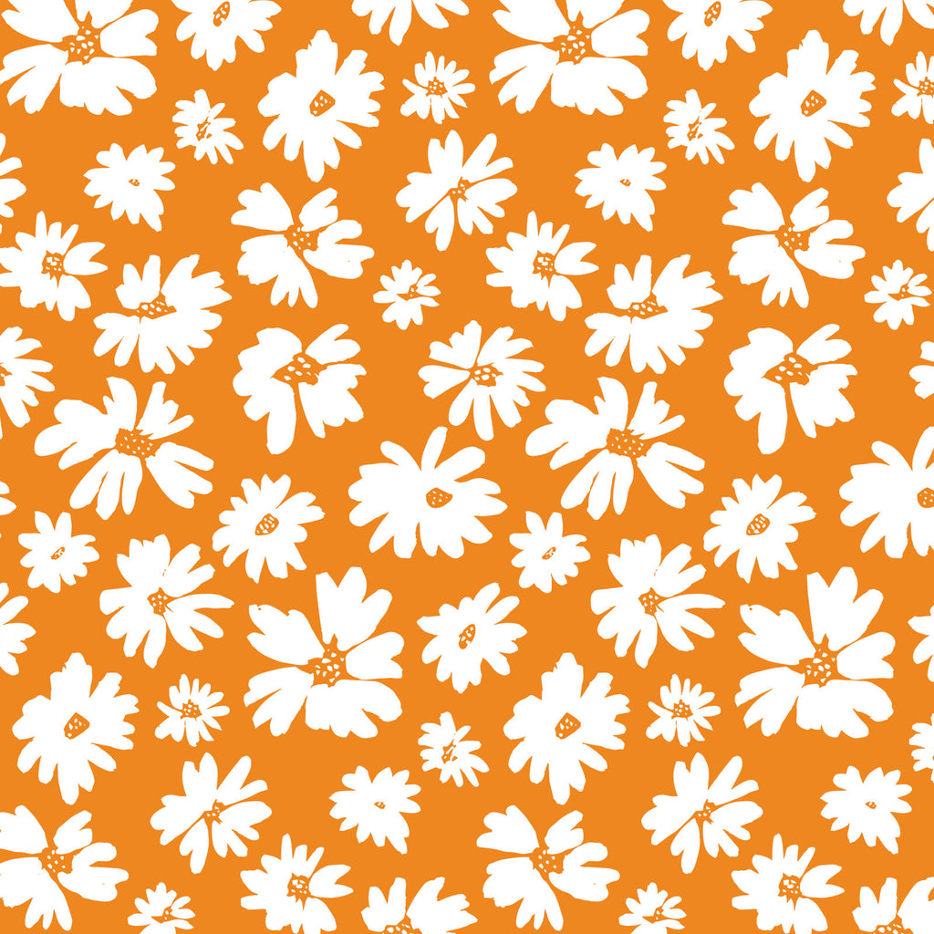 Blooms Orange IBFDOB9DB-2