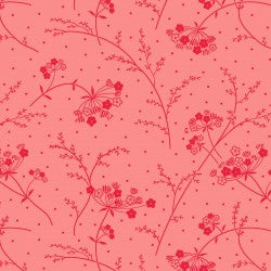 Pink Queen Anne's Lace MAS9394-P
