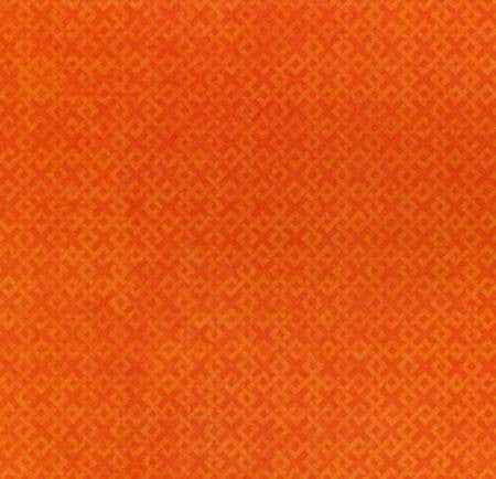 Orange Criss Cross Texture 85507-888