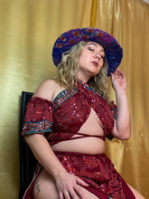 Load image into Gallery viewer, The Scarlet Love Jasmine Set