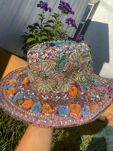 Crystal Dreams Hat