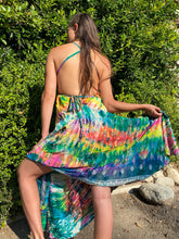 Load image into Gallery viewer, Pastel Rainbow Magic Dress