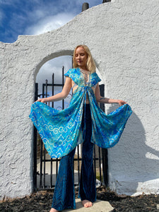 Water Goddess Magic Cape