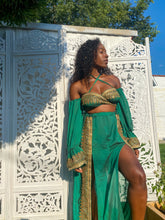 Load image into Gallery viewer, The Malachite Goddess Set