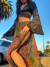 Load image into Gallery viewer, Bohemian Rainbow Jasmine Pants