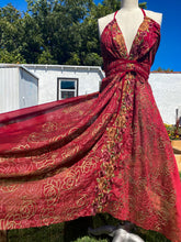 Load image into Gallery viewer, Rose Magic Dress