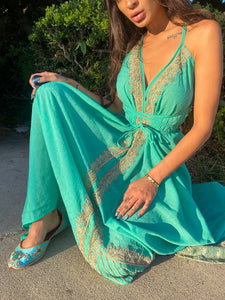 Princess Jasmine Magic Dress