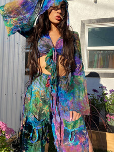 Rainbow Aura Jasmine Set