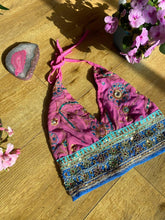 Load image into Gallery viewer, Fairy lotus halter top