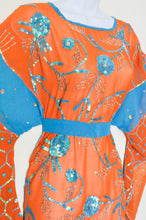 Load image into Gallery viewer, Sundancer Butterfly Dress