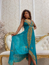 Load image into Gallery viewer, Princess Jasmine Magic Dress
