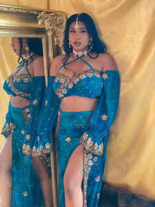 The Jasmine Goddess Set