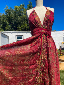 Rose Magic Dress