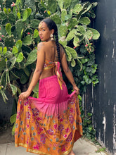 Load image into Gallery viewer, Earth angel kundalini skirt set