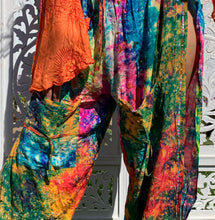 Load image into Gallery viewer, Rainbow Jasmine Pants