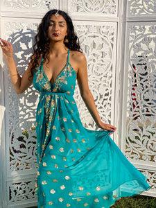 Jasmine Magic Dress