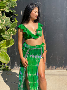 Earth Mermaid Goddess Set