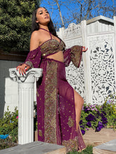 Load image into Gallery viewer, Empress Anisha Goddess Set