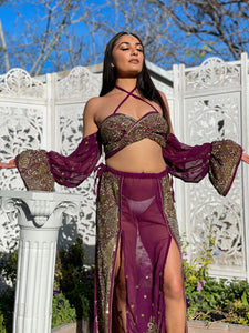 Empress Anisha Goddess Set