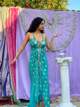 Load image into Gallery viewer, Jasmine Magic Dress