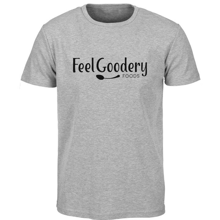 Feel Goodery Foods T-Shirts (Shipped)