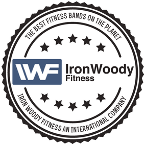 Discount Gym Equipment from Iron Woody Fitness