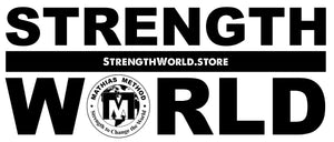 STRENGTH WORLD