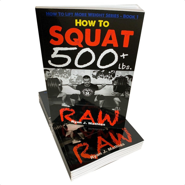 12-Week Squat Program + How To Guide - STRENGTH WORLD