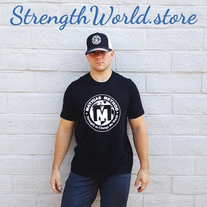 Affiliate Program - STRENGTH WORLD