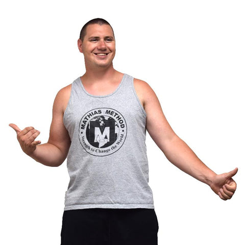 Classic Sports Tank Top - STRENGTH WORLD