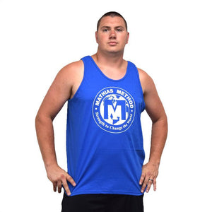 Classic Tank Top - STRENGTH WORLD