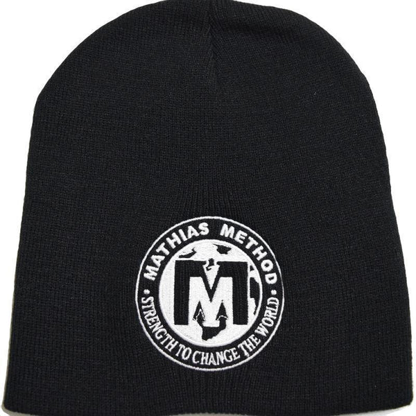 Mathias Method Beanie - STRENGTH WORLD