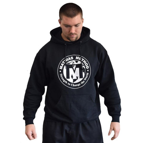 Mathias Method Hoodie Sweatshirt - STRENGTH WORLD