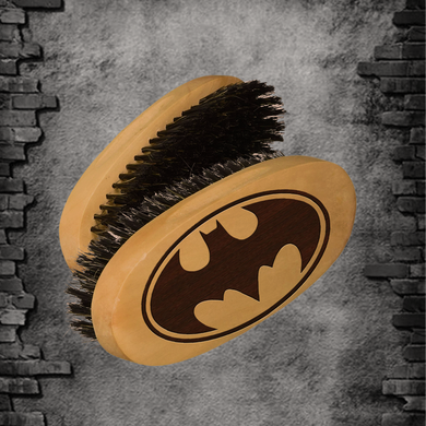Bat Brush(ing)