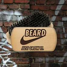 Just Grow it Brush(ing)