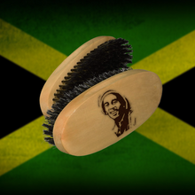 Bob Marley Brush
