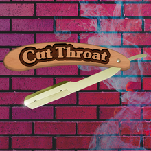 CUT THROAT Shave(ing)