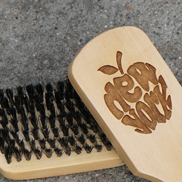 NY Big Apple Brush