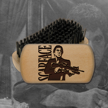 Scarface Brush