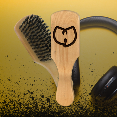 Wu-Tang Clan Brush(ing)