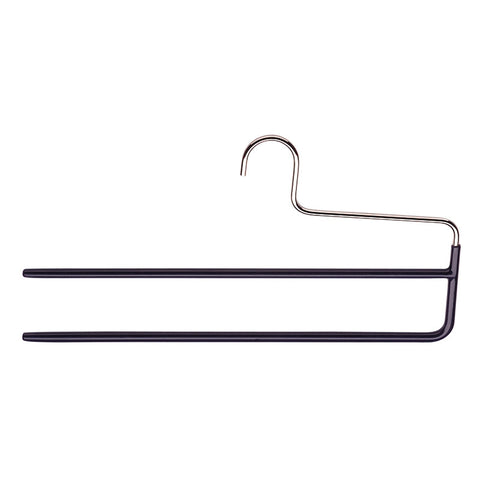 Two-Pair Non-Slip Pant Hanger
