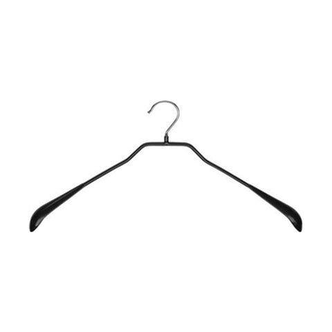 "Bodyform 18.5"" Non-Slip Coat Hanger"