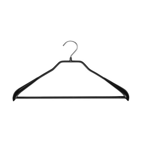 "Bodyform 18.5"" Non-Slip Suit Hanger"