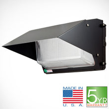 EZ40 LED Wall Pack