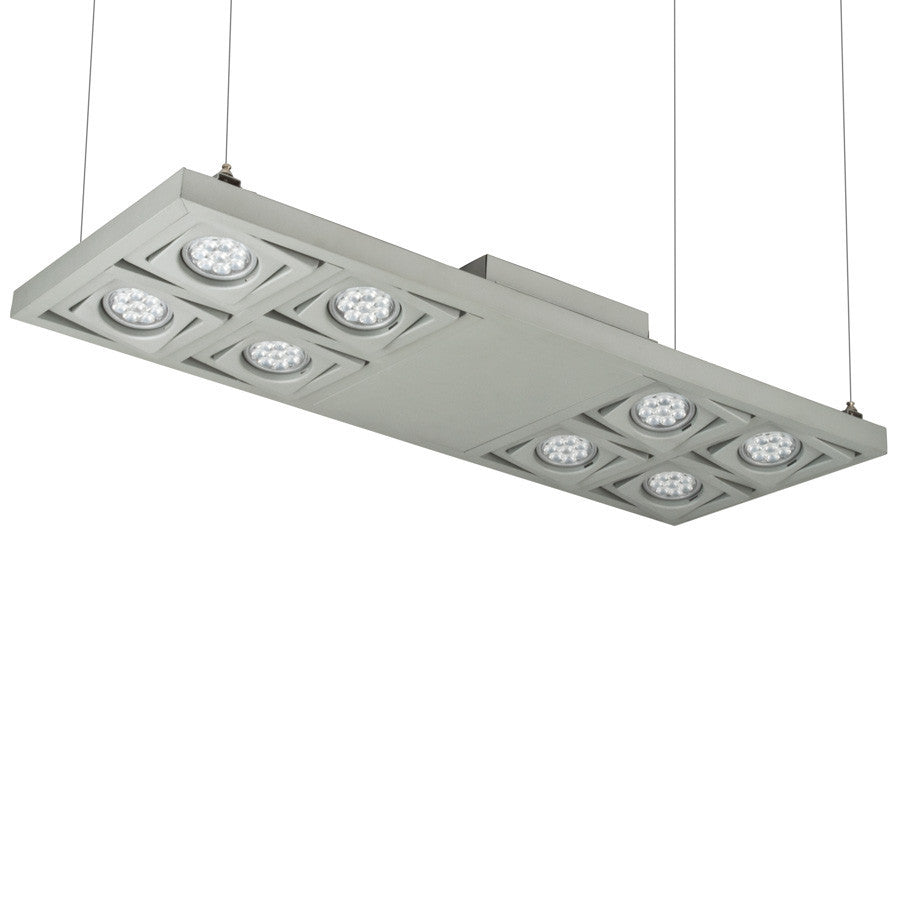 LED BETA STUDIO Suspension Light Unit (2x4)
